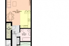 mieszkanie parter